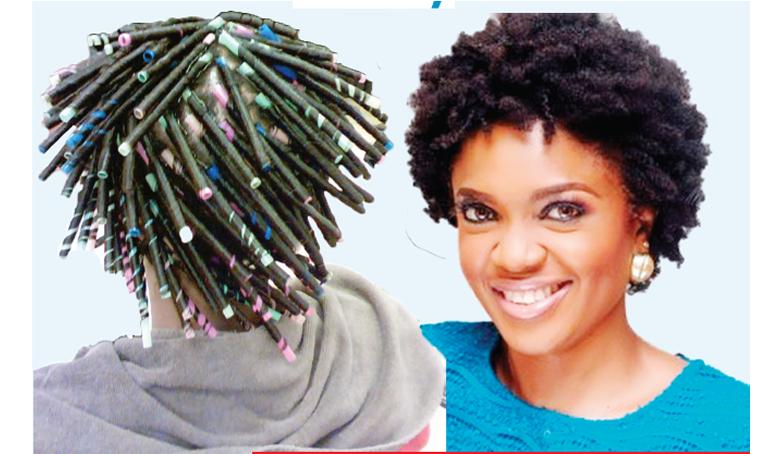 Wondrous Straw Curls Way To Go For Naturalistas Notsopopkulture Short Hairstyles For Black Women Fulllsitofus