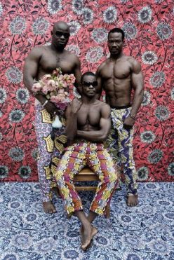 Benin-Joseph Moise Agbodjelou